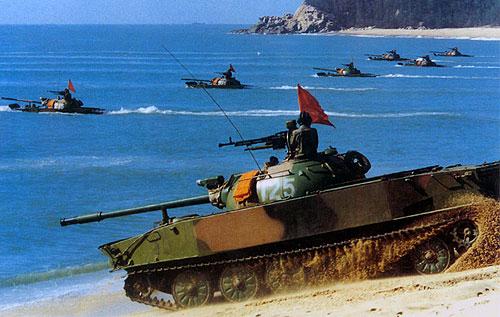 Плавающий «Тип 63»