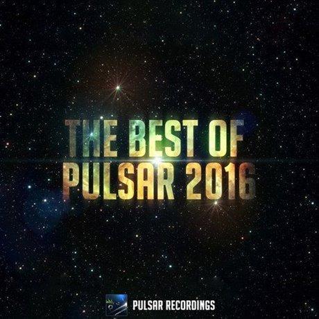 VA - The Best Of Pulsar  (2016)